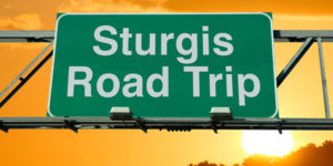 Report from Sturgis 2016!
