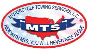 Motorcycle Towing Services logo