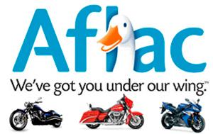 AFLAC Insurance logo